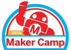 Register Now for our Winter 2018 Maker Camp II!