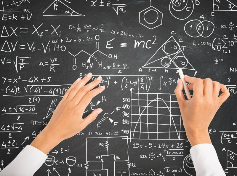 Ardent Academy for Gifted Youth - Winter 2018 Math/Physics